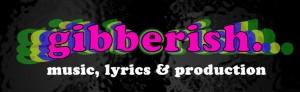 gibberish logo